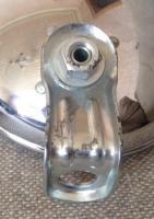 Bosch foglight bracket