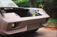 916 Front Bumper