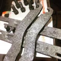 H-code transaxle rebuild