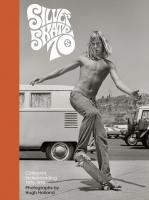Standard Microbus Silver Skate 70s Book Cover California Skateboarding 1975 1978 Hugh Holland