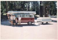 1968? Lassen National Park