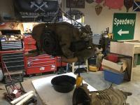 78 fi motor
