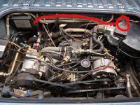 vanagon engine