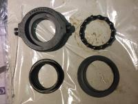 '68 Throw Out Bearing Disassembled