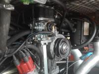 Carb 38/38sync on manifuld 32/36