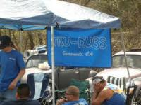 Tru-Dubs at the Mother Lode Show