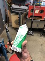62 6 volt wiring