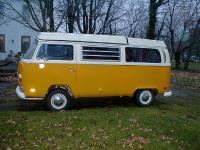 My new Very complete All original (except Paint) 71 Westy