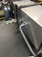 Battle Jitney Inexpensive Chinese diesel heater Install