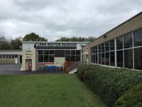 Lane auto museum