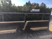 Raised highway in Louisiana