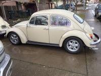 My old 1969 Sunroof Beetle