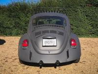 1972 super beetle lowered rear 1 notch