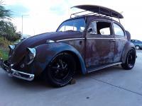 1964 beetle bug