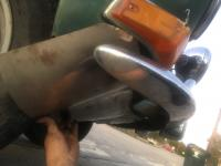 Forming Ghia lower valence