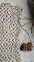 Westy cargo net reproduction