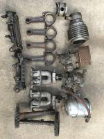 Help on Engine identification- VW or Porsche or other  ?