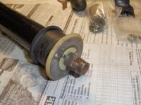 1303 steering shaft shim