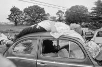 15 window at Woodstock?