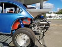 73 VW Baja W/Ecotec