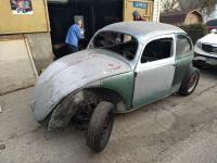1956 Beetle