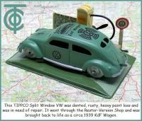 TIPPCO Split VW Restor-Version