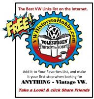 Free VW LINKS PAGE: