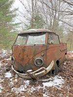 1960 Single Cab