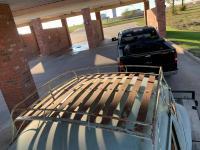 Roof Rack Pics