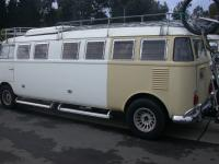 Interetsting Bus