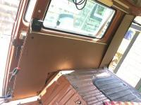 82 Vanagon interior restoration