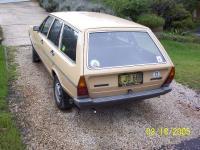 1980 Volkswagen Passat Diesel