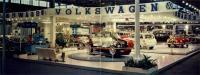 1960 VW Canada Auto Show
