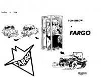 Unique Mobility Bandit and Fargo