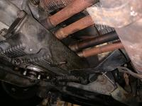 76 SB convertible engine tins