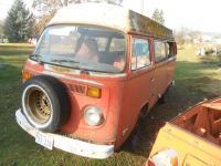'73 Camper