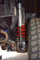 Burley Motorsports SEMA Build
