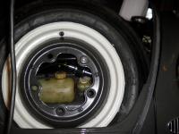 diesel heater in my '62 bug