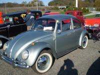 My 1966 Beetle