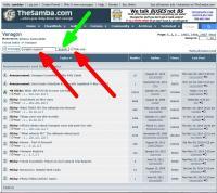 TheSamba search