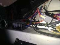 Vanagon radiator fan wiring harness