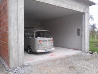 VW T2 Doka
