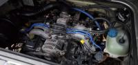 new subaru engine
