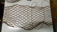 The reproduction of the ice-box cargo net