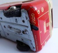 GOSO VW BUS Tin Toy