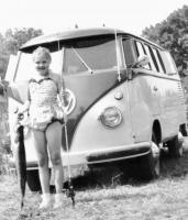 1955 PG SG Bus