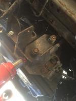 Vanagon small car trans cooler