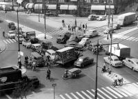 rotterdam traffic