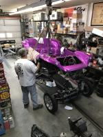 Building another manx