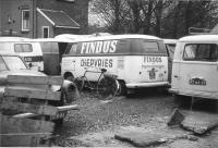 Findus Diepvries